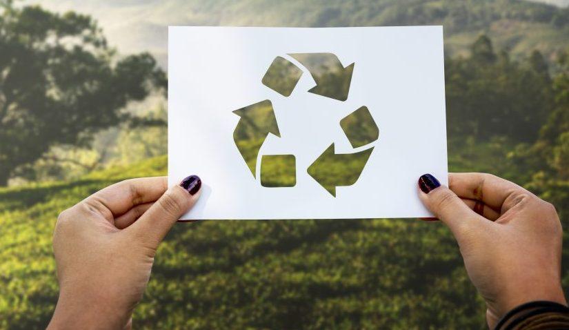 El papel es uno de los productos más reciclados del mundo