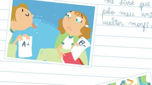 Toquinho – El cuaderno