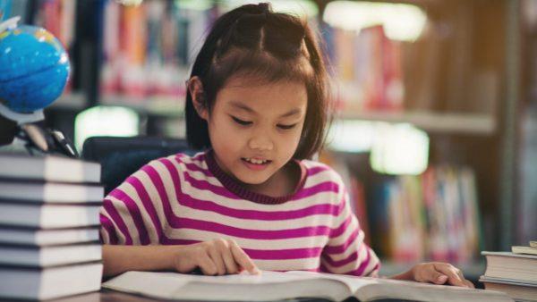 Aprendizaje y alfabetización