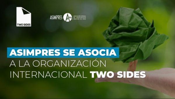 Asimpres y Two Sides Latinoamerica