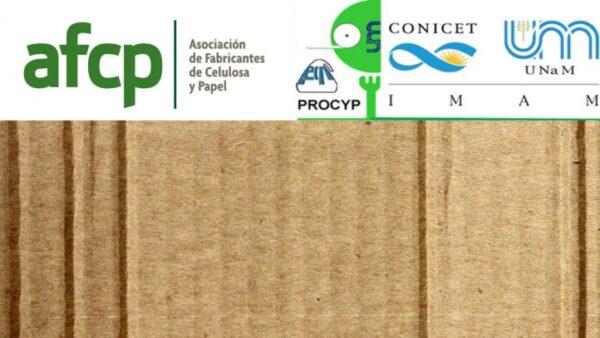 Capacitación online sobre Fabricación de papel y cartón