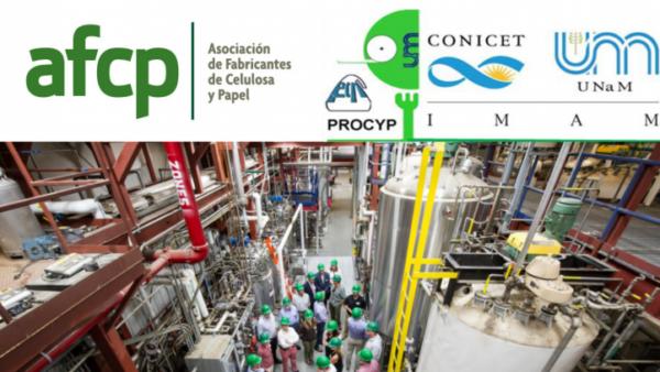 Capacitación online sobre Biorrefinerías e Innovación