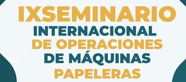 IX Seminario Internacional de Operaciones 2021